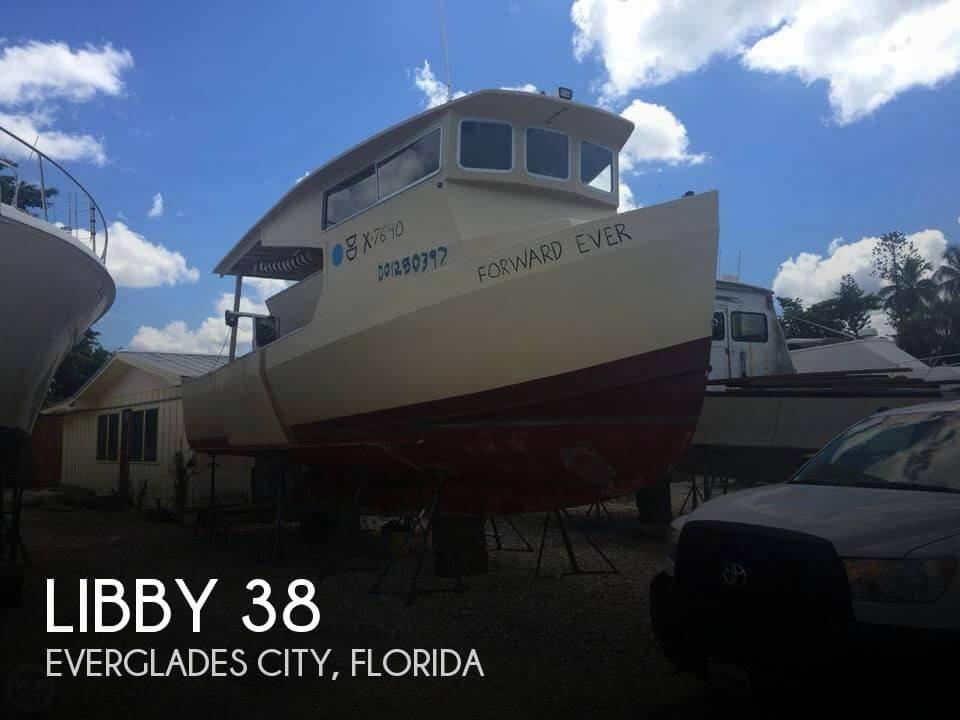2013 Libby 38