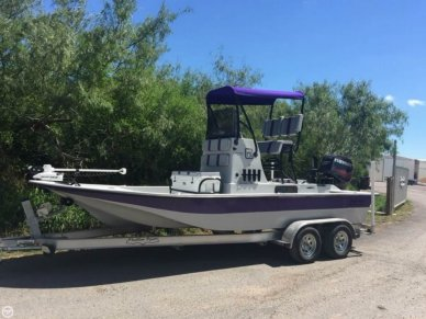 Shallow Sport 21 Sport, 21', for sale - $46,200