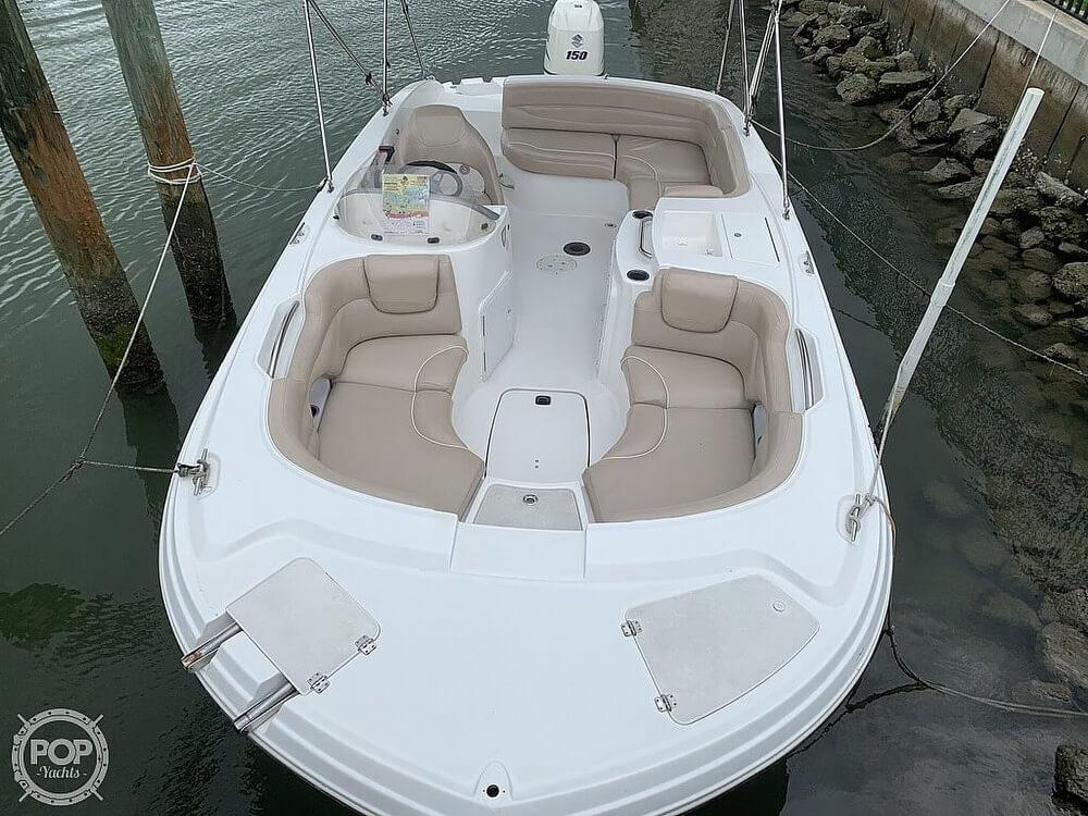 2013 Hurricane 203 Sun Deck Sport - #$LI_INDEX