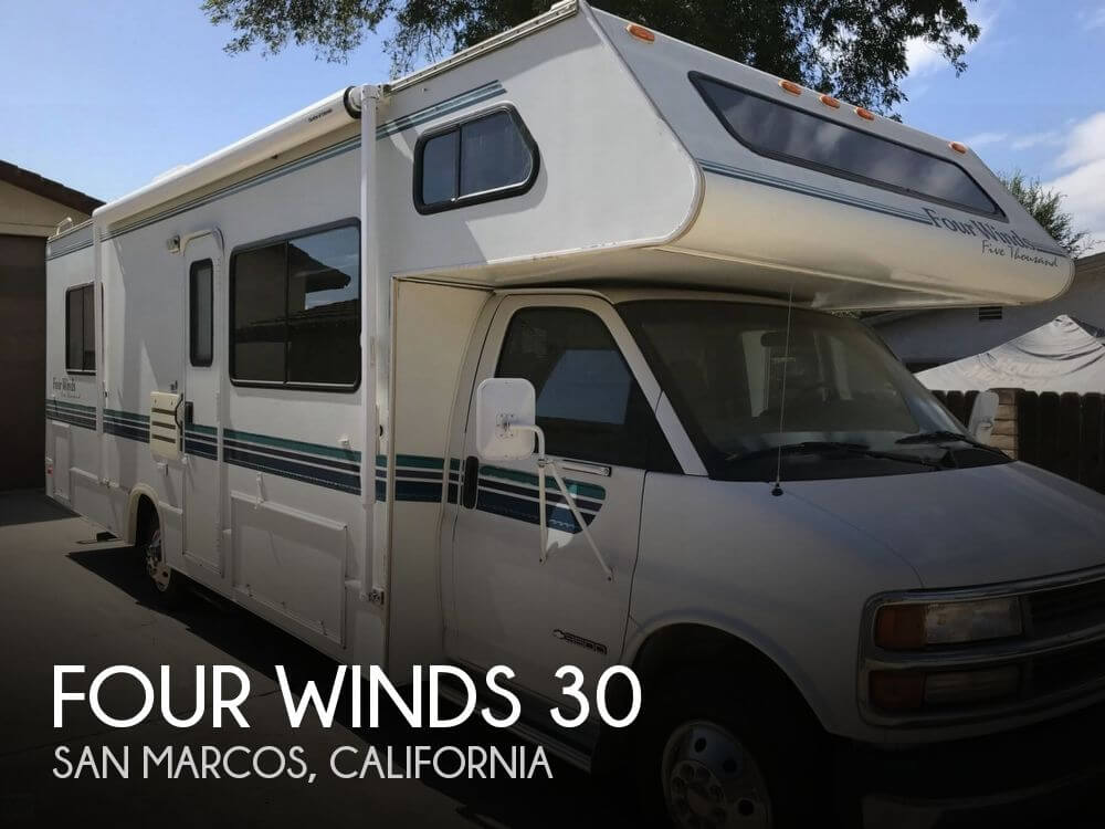 1998 Thor Motor Coach Four Winds 30