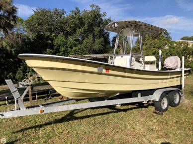 Panga 23 MARQUESAS, 22', for sale - $42,300