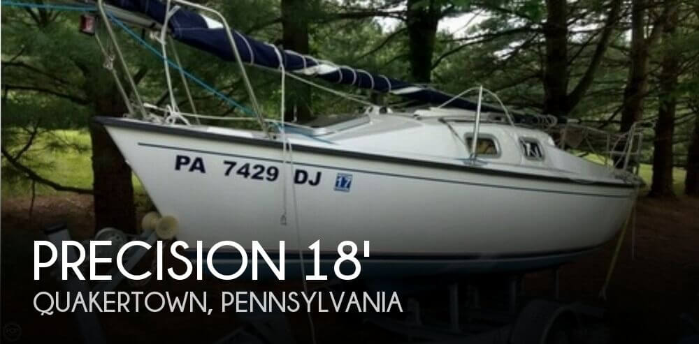 Used Precision Boats For Sale by owner | 2013 Precision 17