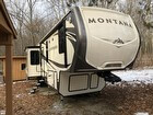 2017 Montana Keystone Montana 3791RD - #1
