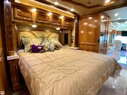 Large King Size Memory Bed