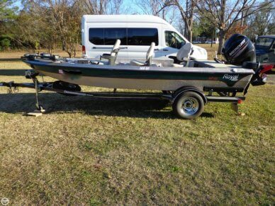 Royal 169SS, 16', for sale - $21,900