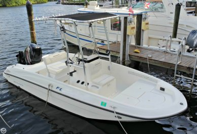 Bayliner Element F18 Center Console, 19', for sale