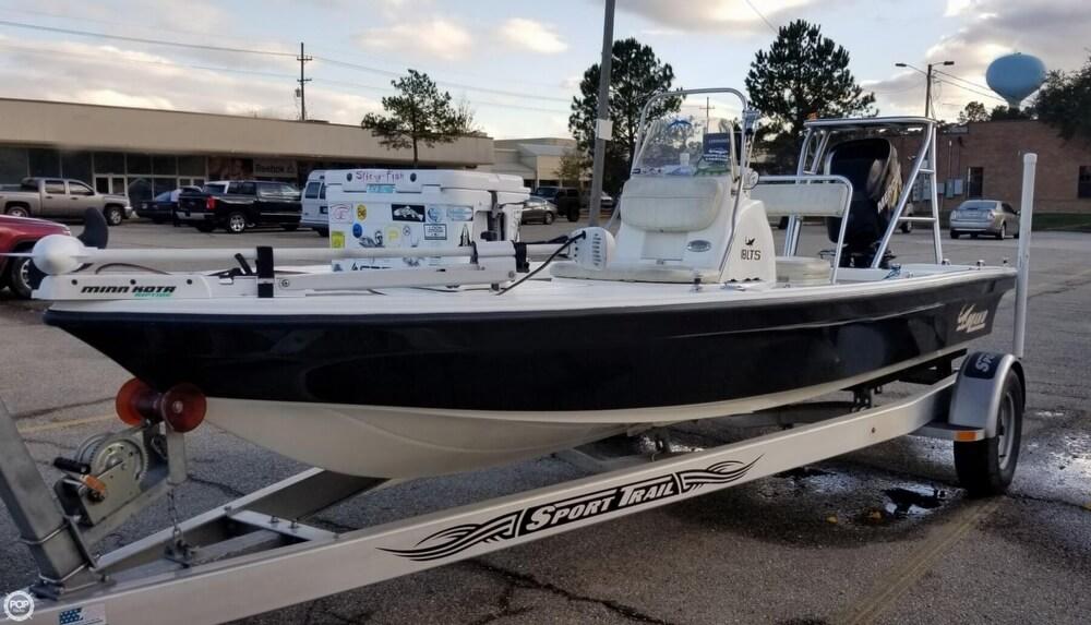 SOLD: Mako 18 LTS boat in Mandeville, LA   166690
