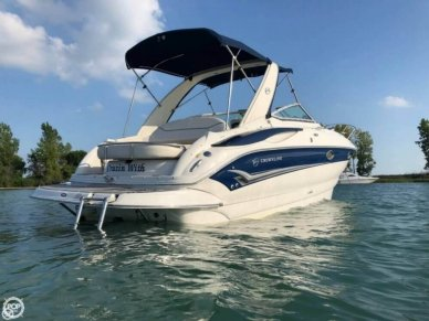 Crownline 270 CR, 28', for sale