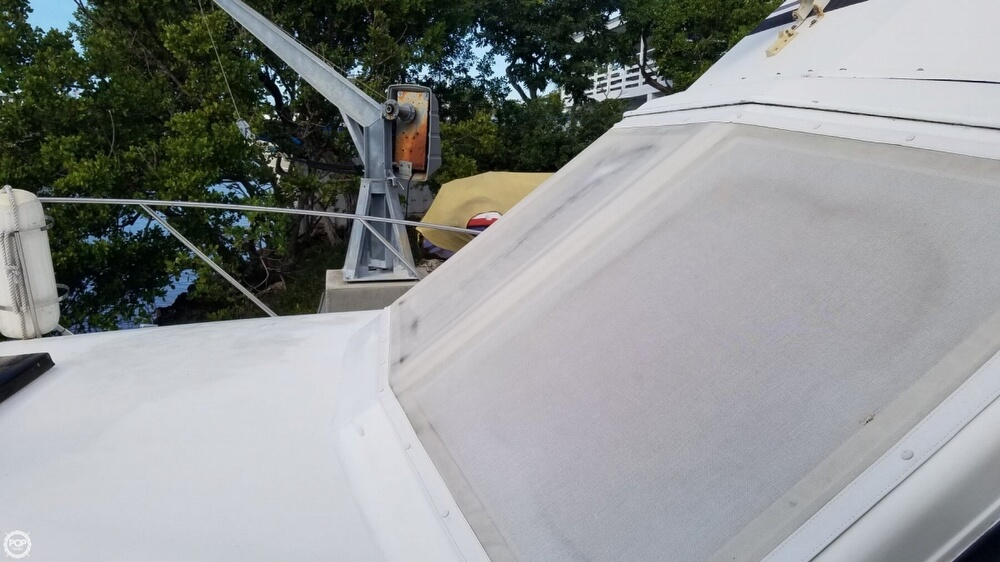 1986 Egg Harbor boat for sale, model of the boat is 33 & Image # 18 of 40