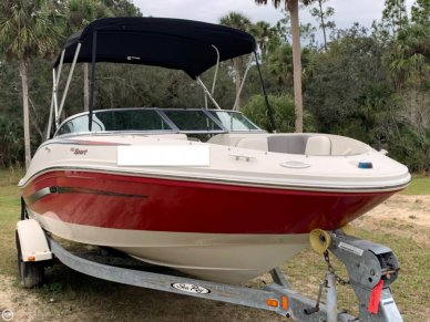 Sea Ray 185 Sport, 19', for sale - $13,500