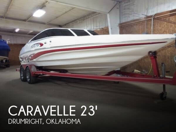 Used Caravelle Boats For Sale by owner | 2004 Caravelle 23