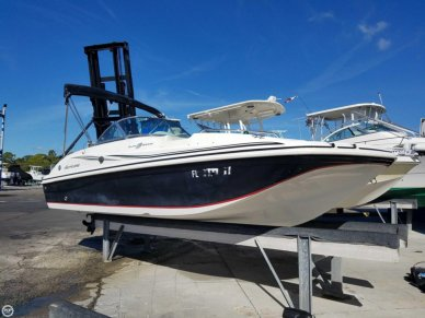 2013 Hurricane 187 Sun deck - #1