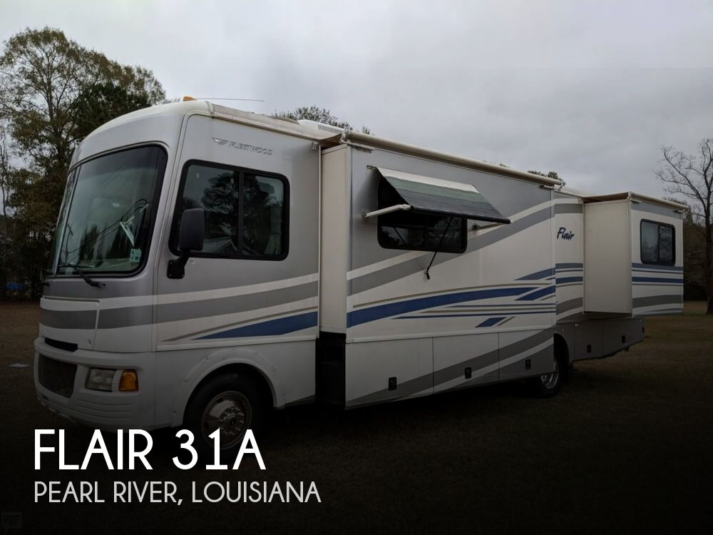 2006 Fleetwood Flair 31A