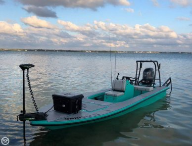 Beavertail Mosquito 18, 18', for sale - $41,100