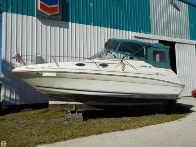 Sea Ray 240 Sundancer, 23', for sale - $15,500