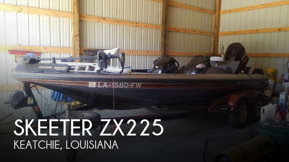 Used Boats For Sale in Shreveport, Louisiana by owner | 2009 Skeeter 20