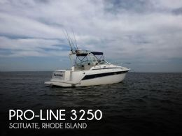 1998 Pro-Line 3250