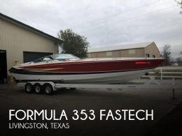 2007 Formula 353 FASTECH
