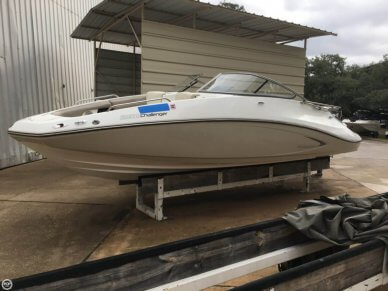 Sea-Doo 230 Challenger, 23', for sale