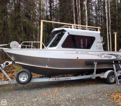 Hewescraft 240 Ocean Pro, 26', for sale - $89,900