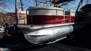 Misty Harbor CR 205, 20', for sale - $20,000