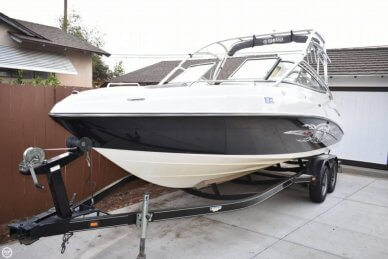Yamaha AR230 HO, 23', for sale