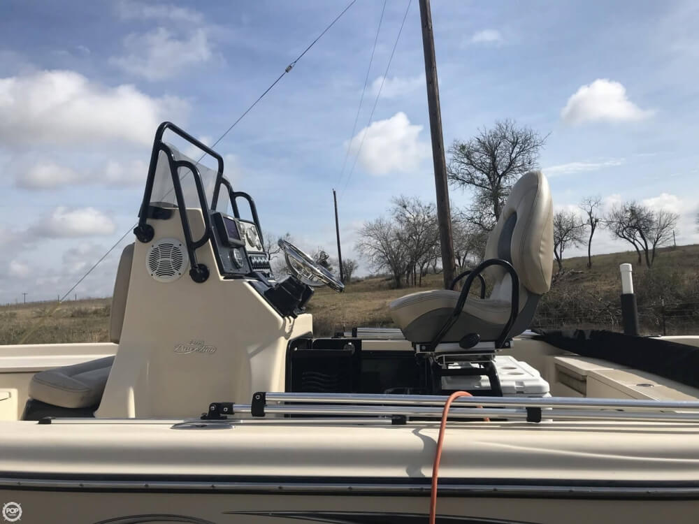 2016 Blue Wave boat for sale, model of the boat is 2200 Pure Bay & Image # 2 of 40