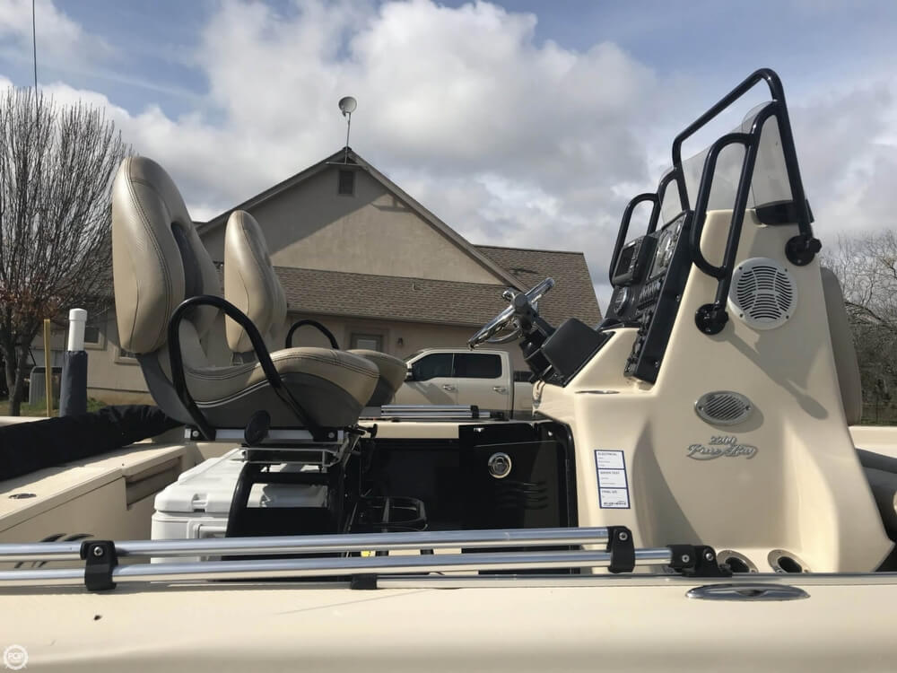 2016 Blue Wave boat for sale, model of the boat is 2200 Pure Bay & Image # 4 of 40