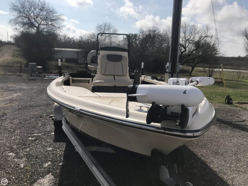 2016 Blue Wave boat for sale, model of the boat is 2200 Pure Bay & Image # 5 of 40