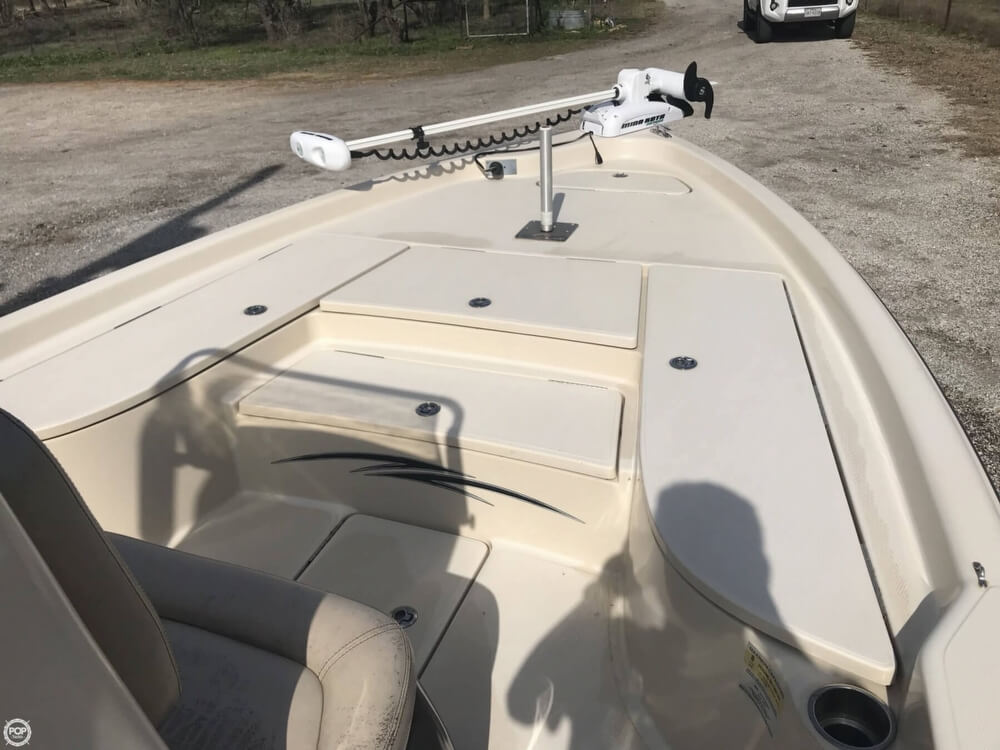 2016 Blue Wave boat for sale, model of the boat is 2200 Pure Bay & Image # 6 of 40