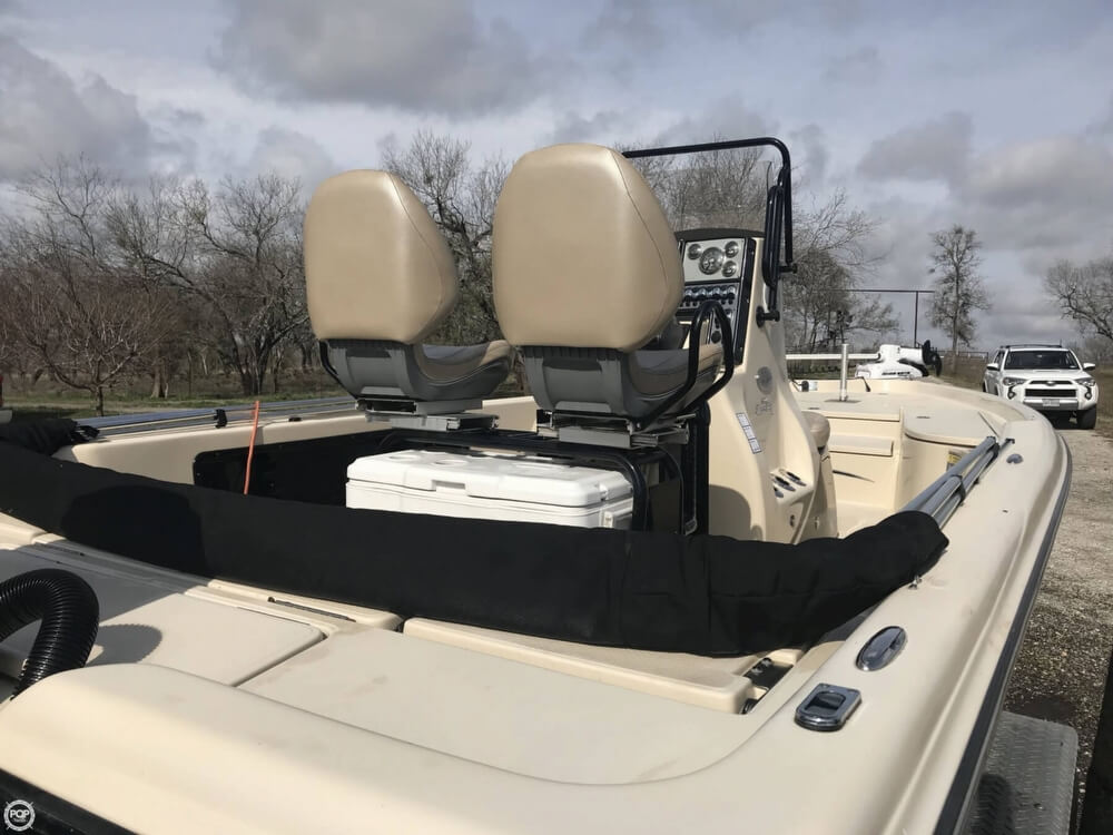 2016 Blue Wave boat for sale, model of the boat is 2200 Pure Bay & Image # 11 of 40