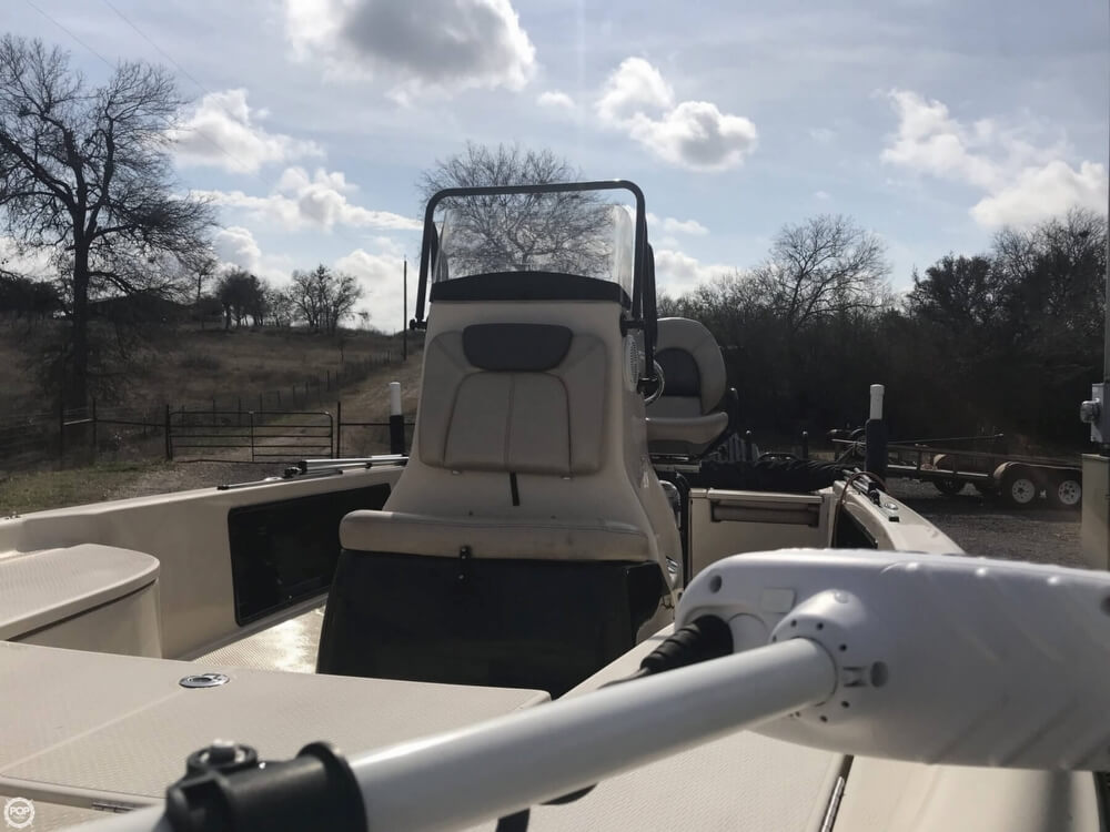 2016 Blue Wave boat for sale, model of the boat is 2200 Pure Bay & Image # 12 of 40