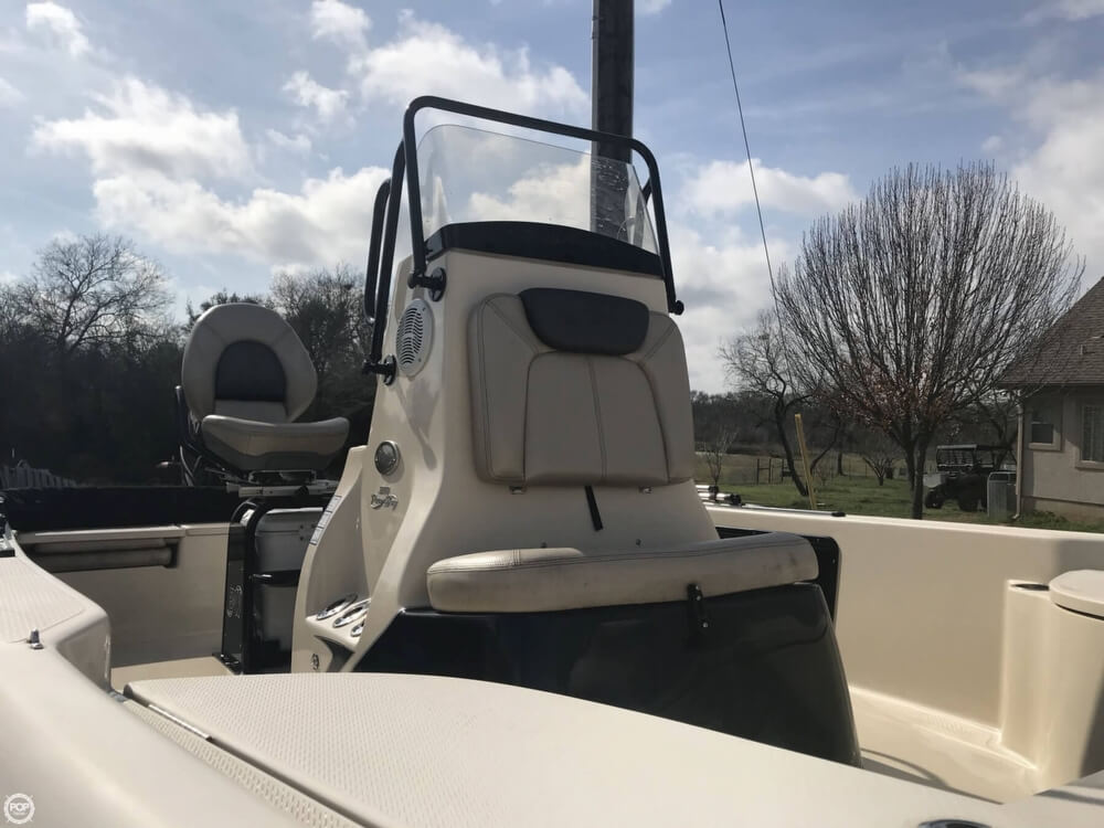2016 Blue Wave boat for sale, model of the boat is 2200 Pure Bay & Image # 16 of 40