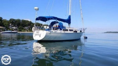 Islander Bahama 30, 29', for sale - $17,000