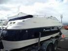 White Diamond Gelcoat - Starboard Aft View