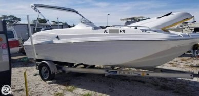 Hurricane 188 Sport Sundeck, 18', for sale - $16,500