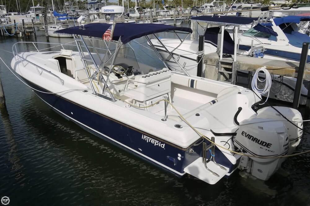 SOLD: Intrepid 356 Cuddy boat in Miami, FL | 167140