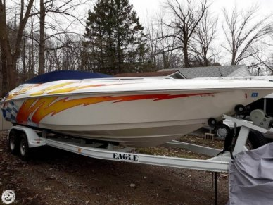 Campion 26 Chase Series 800, 26', for sale - $24,500