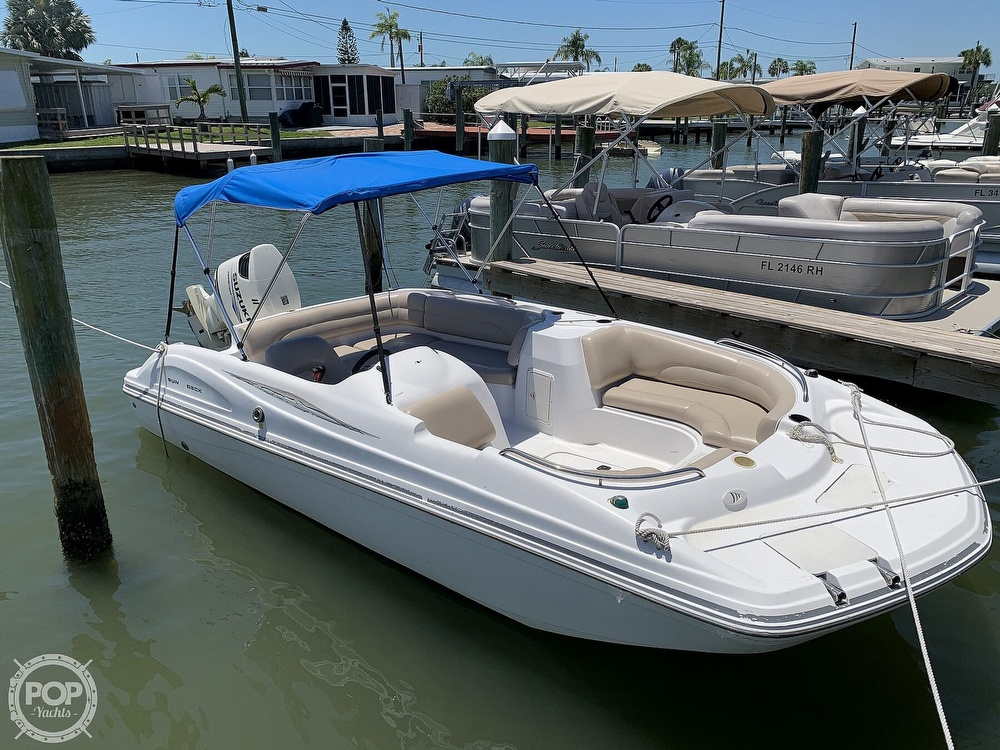 2013 Hurricane 188 Sun Deck Sport - #$LI_INDEX