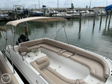 Hurricane 201 Sun Deck, 201, for sale - $32,900
