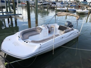 Hurricane 201 Sun Deck Sport, 201, for sale - $25,900