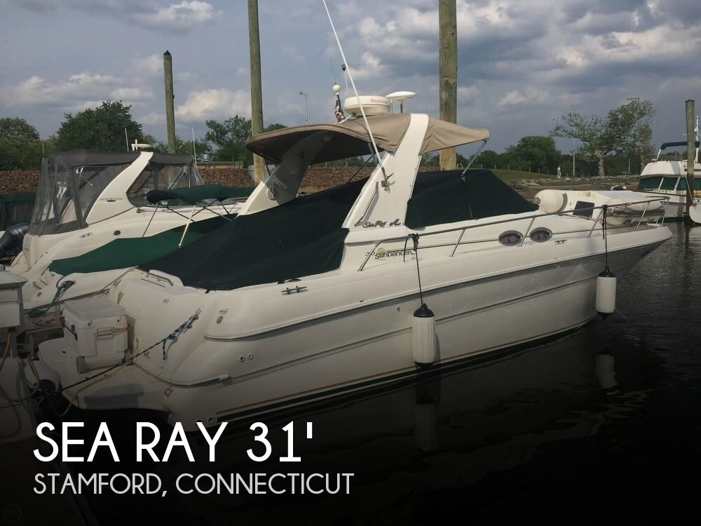 2000 SEA RAY 310 SUNDANCER for sale