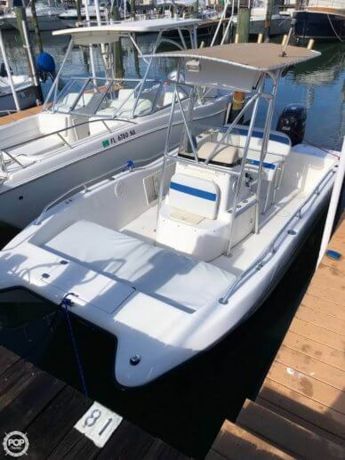 ProKat 20, 20', for sale - $22,350