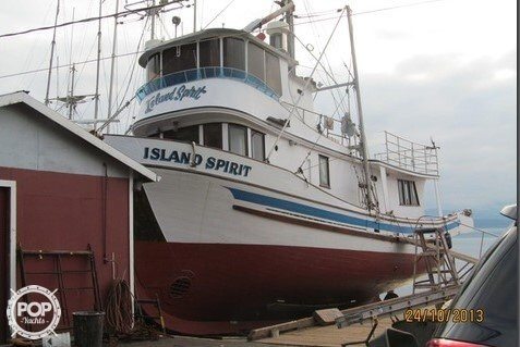 1975 Wahl Brothers boat for sale, model of the boat is 52 & Image # 5 of 34