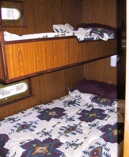1975 Wahl Brothers boat for sale, model of the boat is 52 & Image # 11 of 34