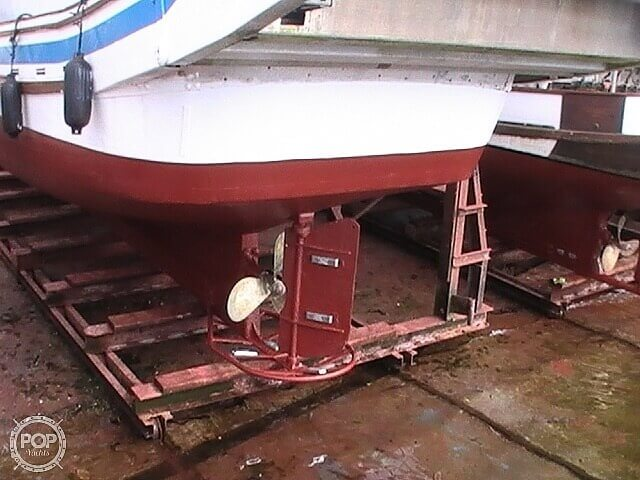 1975 Wahl Brothers boat for sale, model of the boat is 52 & Image # 15 of 34