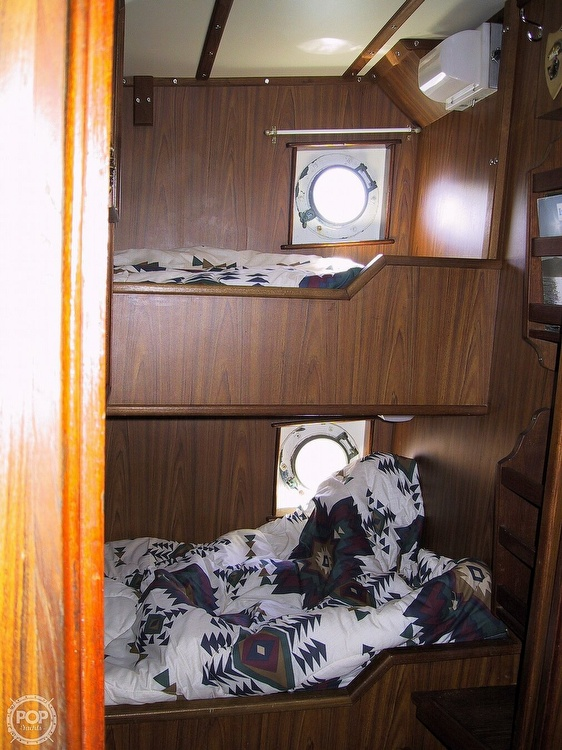 1975 Wahl Brothers boat for sale, model of the boat is 52 & Image # 21 of 34