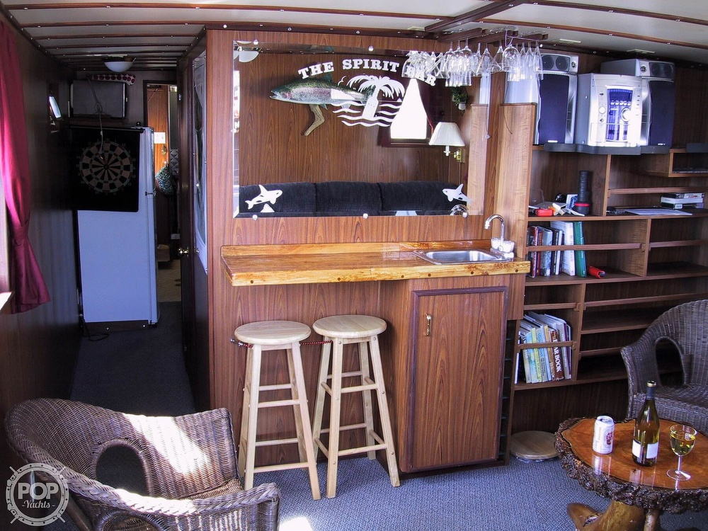 1975 Wahl Brothers boat for sale, model of the boat is 52 & Image # 27 of 34