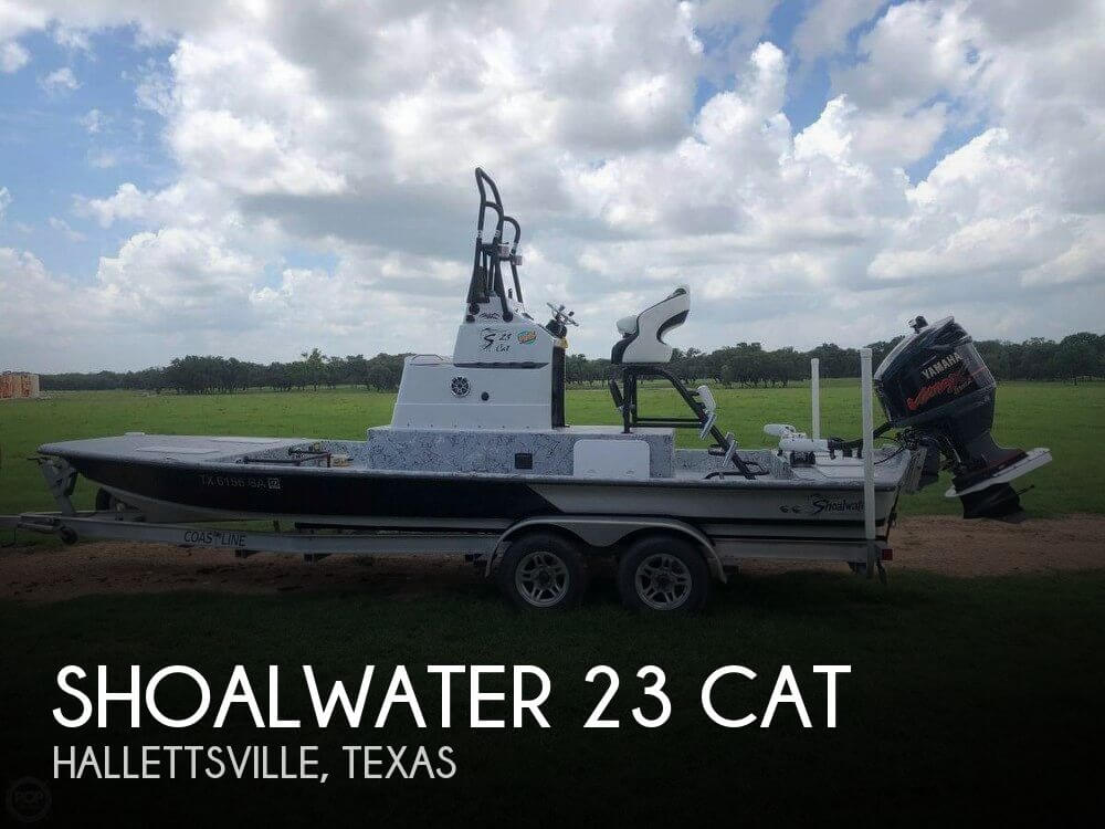 Used Shoalwater Boats For Sale by owner | 2010 Shoalwater 23