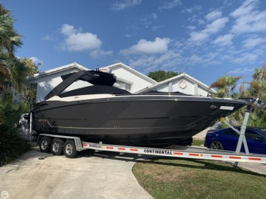 Monterey 328 SS, 32', for sale - $140,000